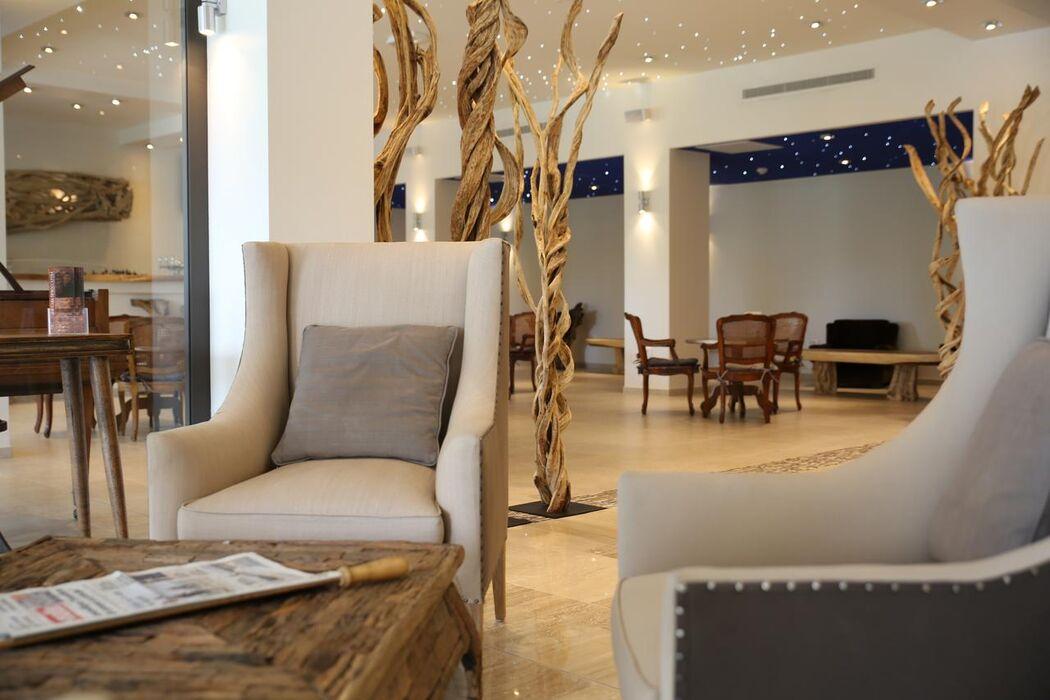 Hôtel Campo Dell'Oro****