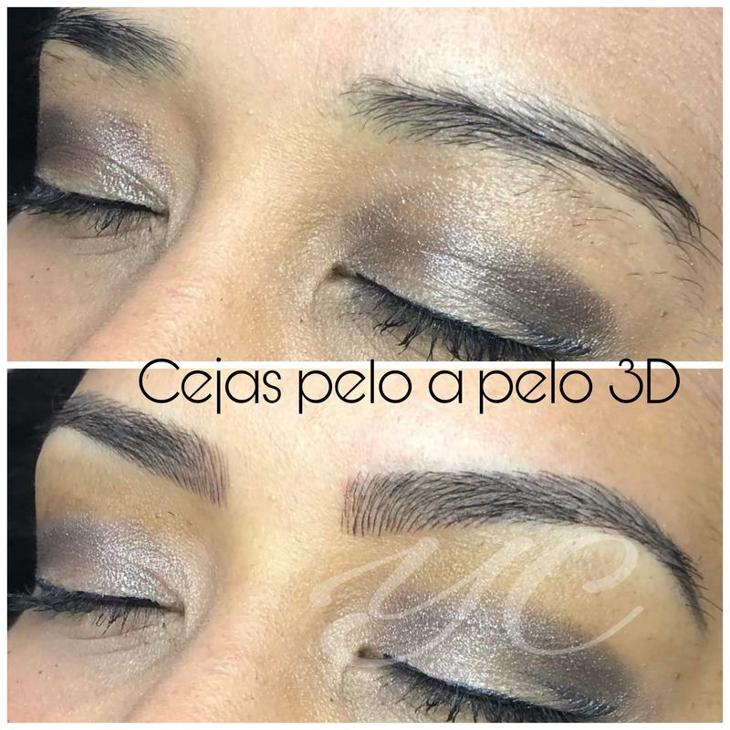 Yasmin Castro Micropigmentacion