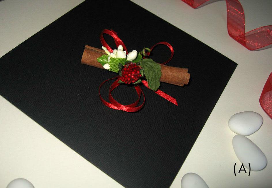 delicate fragranze (black)