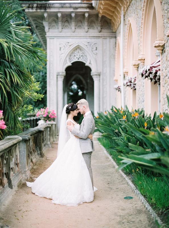 Monserrate Weddings