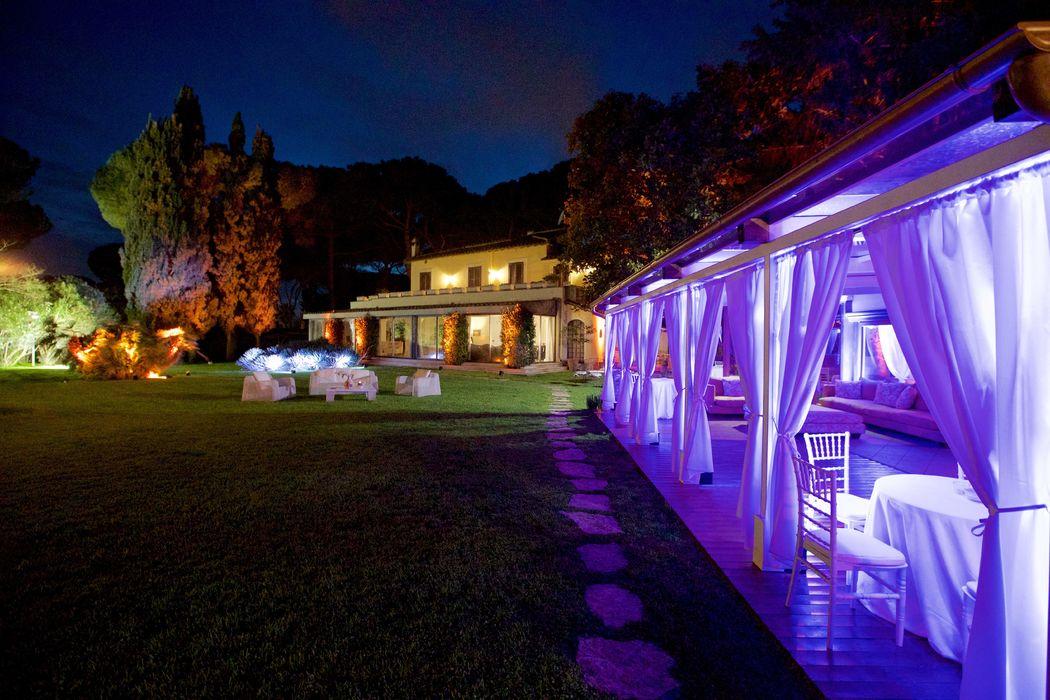 Villa Trebazia