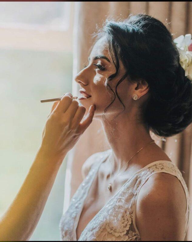 Dani Mello MakeUp e Hair