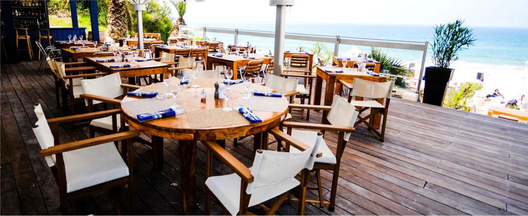 Blue Cargo Restaurant