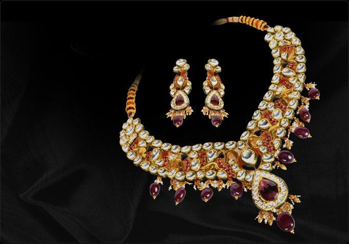 Tanisha Jewellers