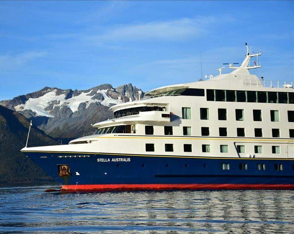 Australis Crucero