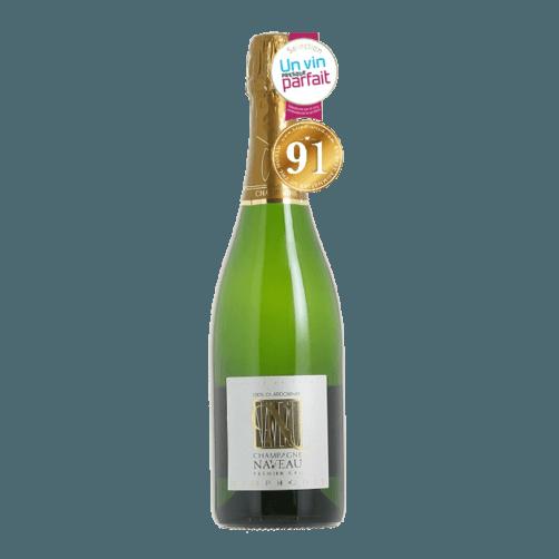 Champagne Naveau 1er Cru