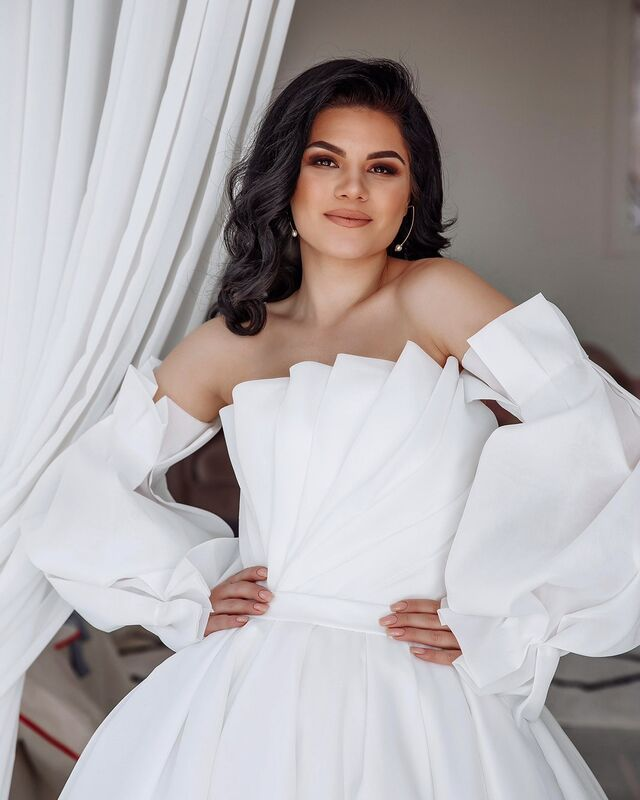 Brautmode Katalin
