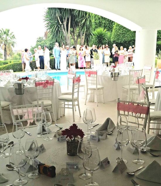 Cortijo Catering Events