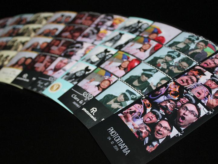 Photomania - cabine de fotos e impressão de Polaroids