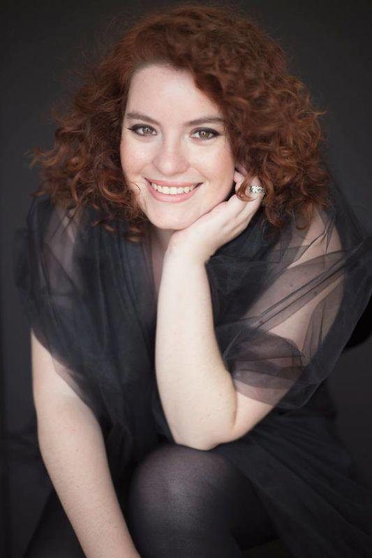 Vera Lima Portrait Eventos