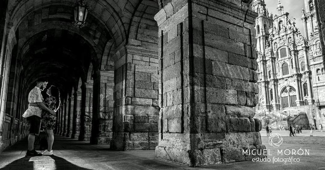 Miguel Morón Estudio fotográfico