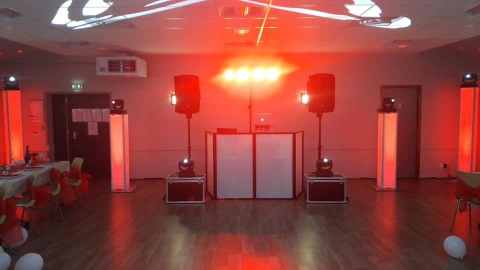 DJ Disco Ludo