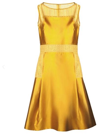 Vestido Lela Rose, Farfetch