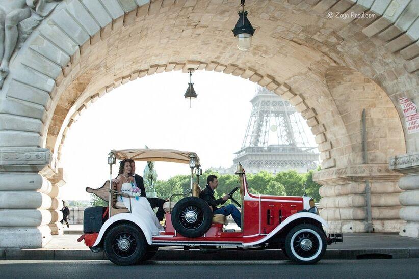 France Tour Premium
