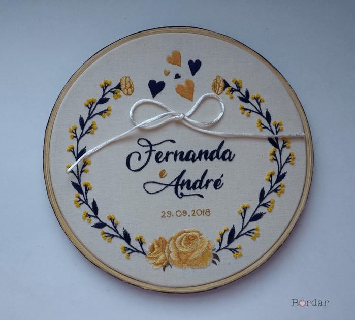 AR Produtos Artesanais