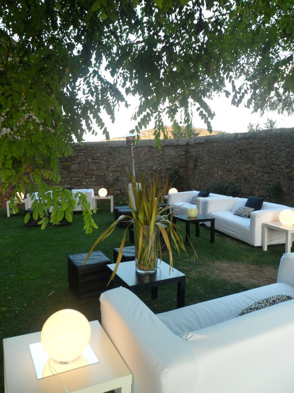 Chill out al aterdecer