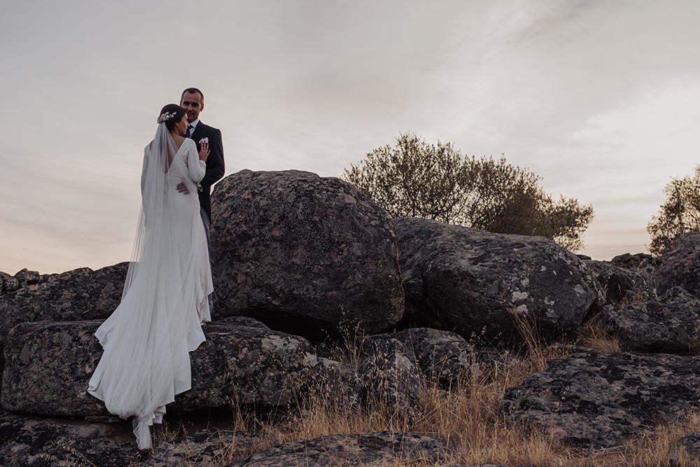 Jesús Casillas & Co Photo
