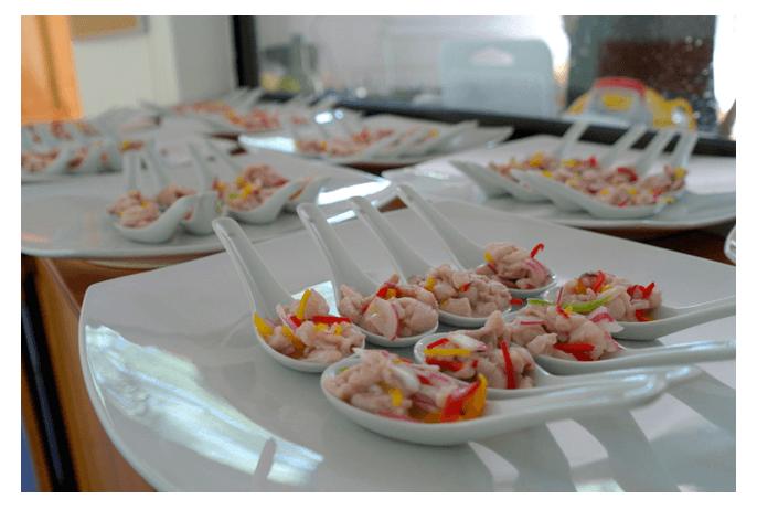 Spiral Producción & Gastronomía