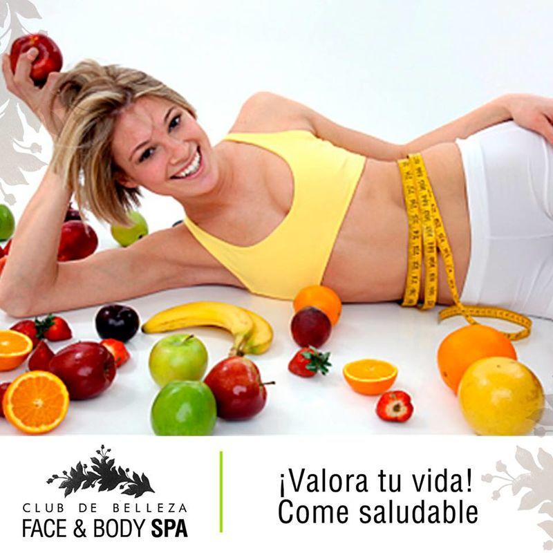 Club de Belleza Face & Body SPA