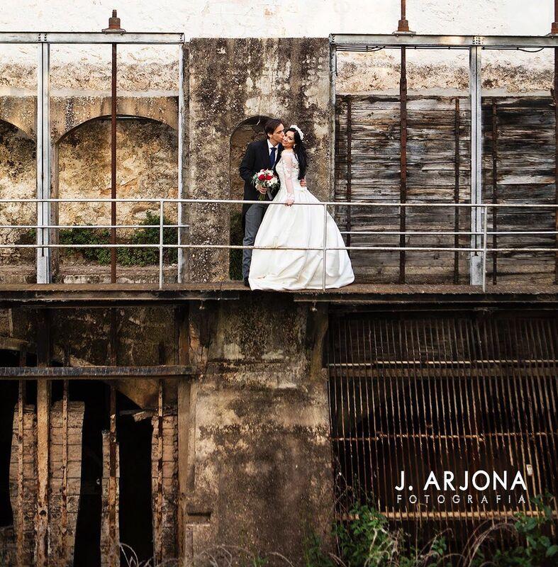 Arjona Studio fotográfico