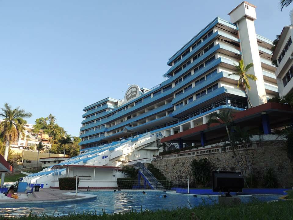 Hotel Aristos Majestic - Acapulco