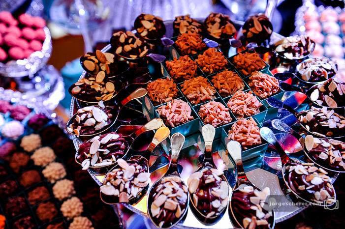 Sublime Deleite Brigadeiro Gourmet. Foto: Jorge Scherer