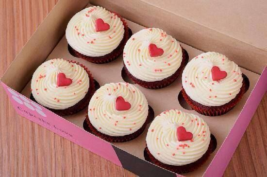 """Cupcakes y Muffins """"La Vaquita"""""""