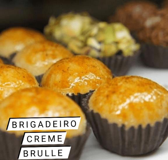 Casal Alencar Doces finos e bolos