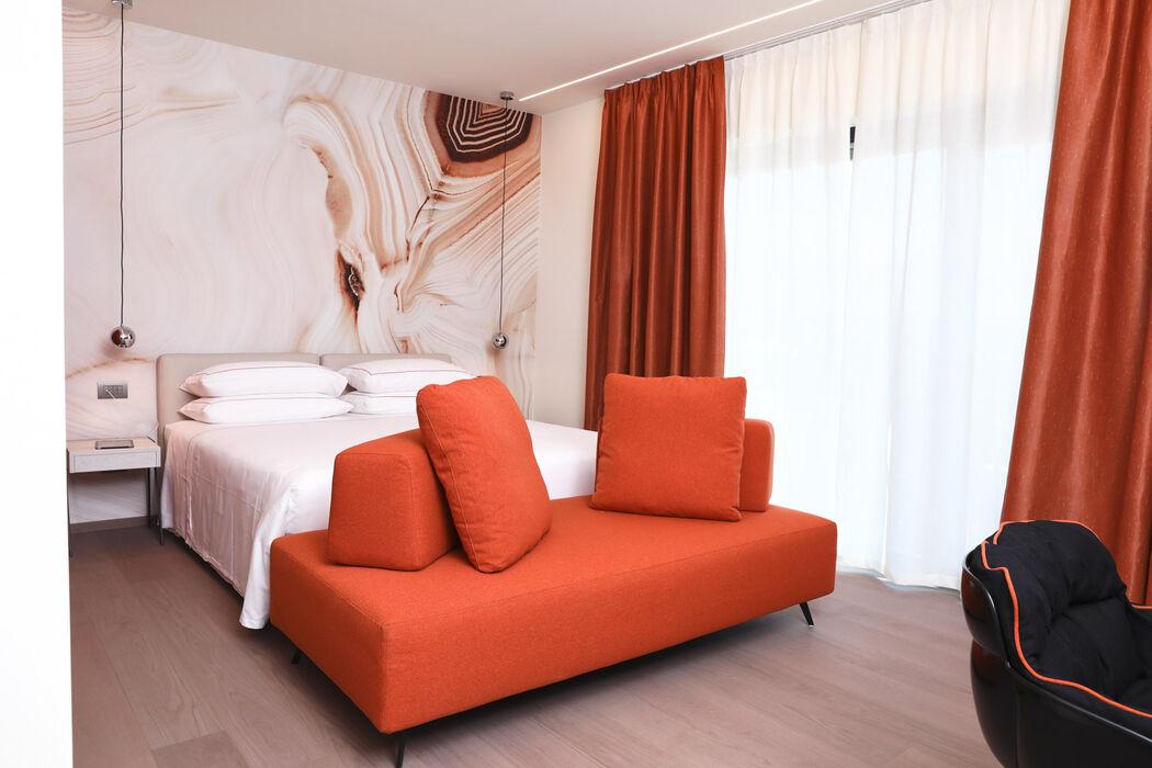 Hotel Veronesi La Torre