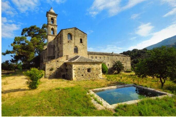 Couvent San Francescu