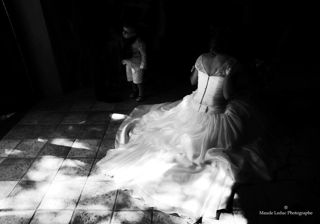 Maude Leduc Photographe - Lyon