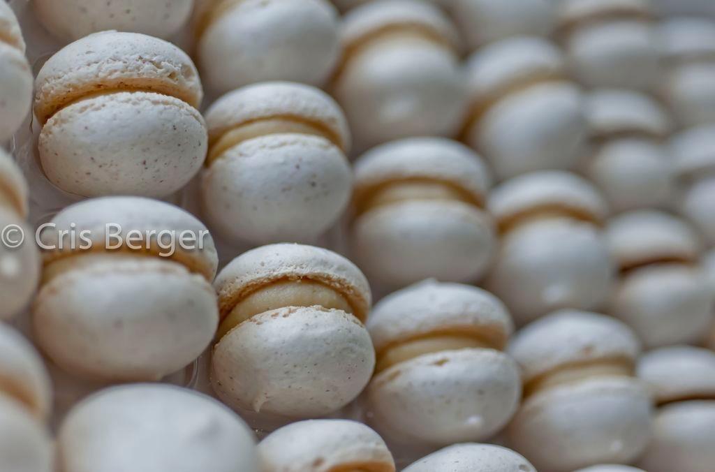Dea Macarons