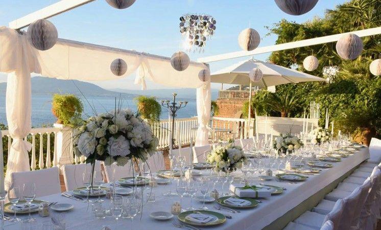 Prestige Destination Wedding