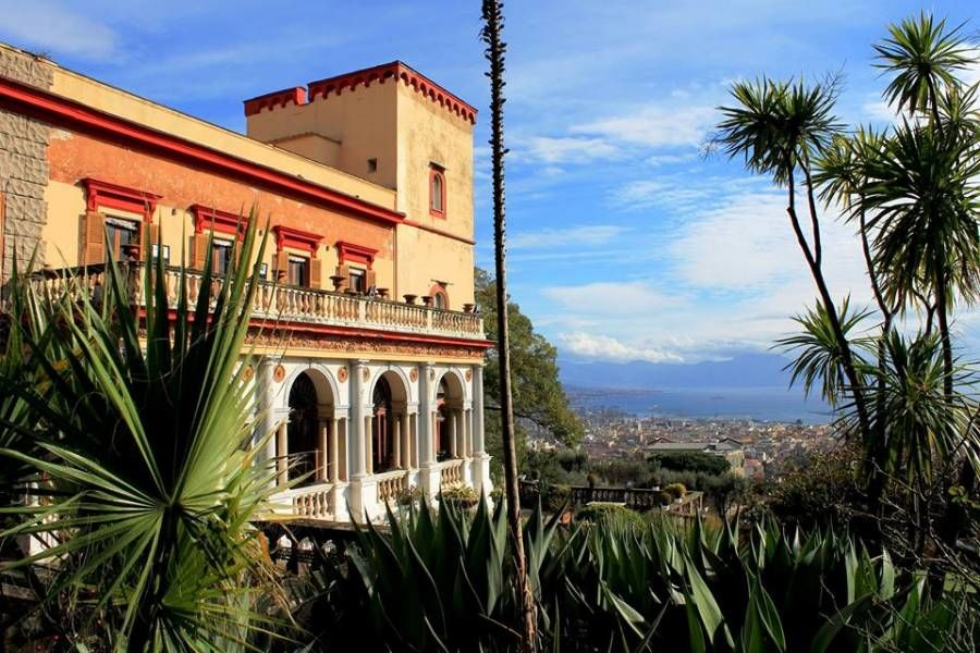 Villa Domi