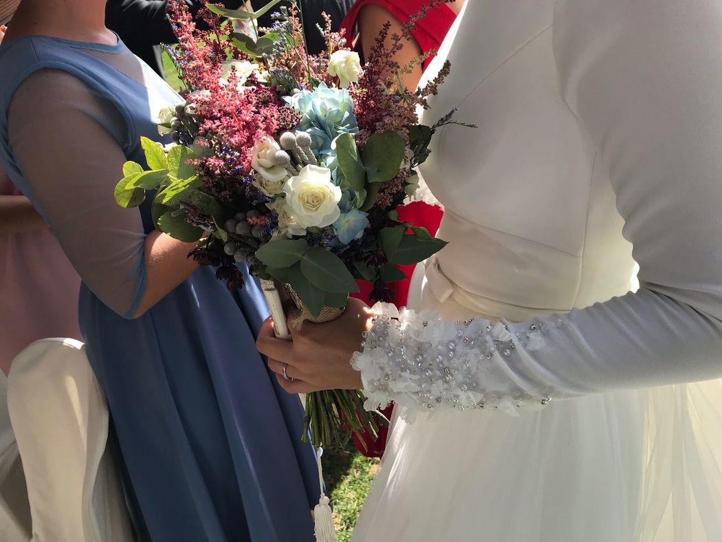 Las Flores de Lucía