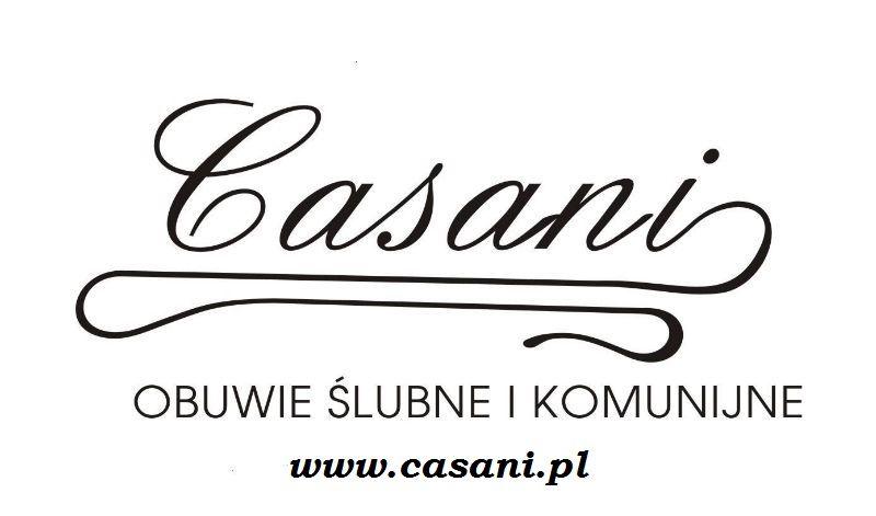 Sklep internetowy  butów ślubnych. Buty robione również na miarę. www.casani.pl