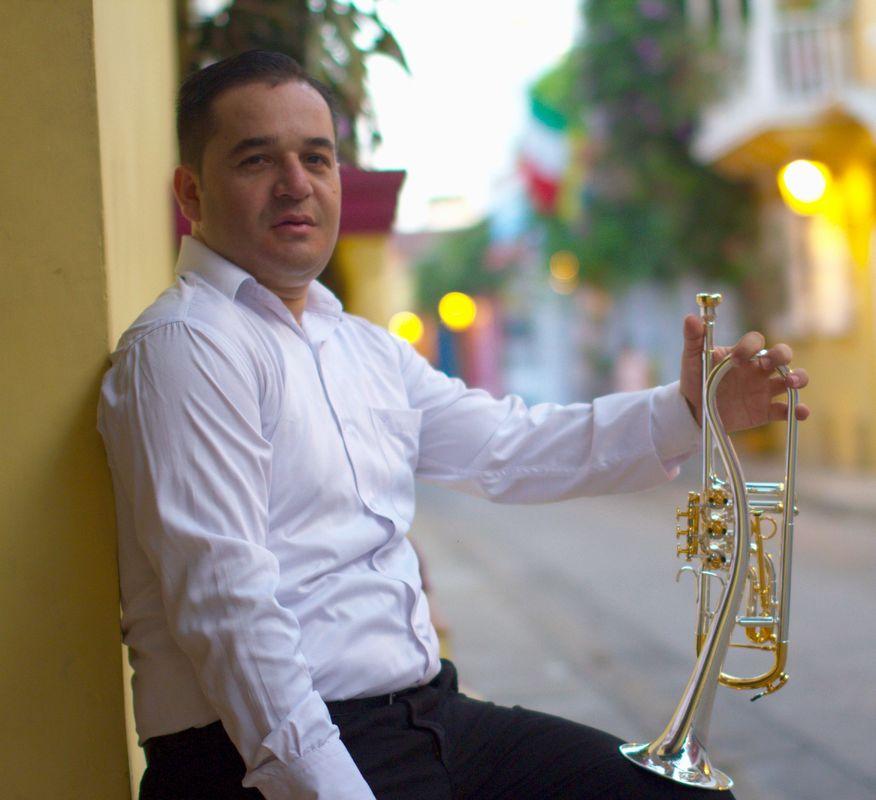Nelson Gómez