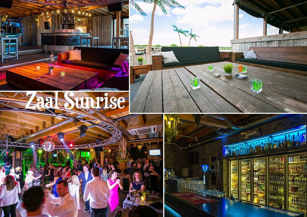 Beachclub Sunrise