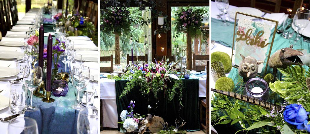 Lejman Design Group- WEDDING HUNTER