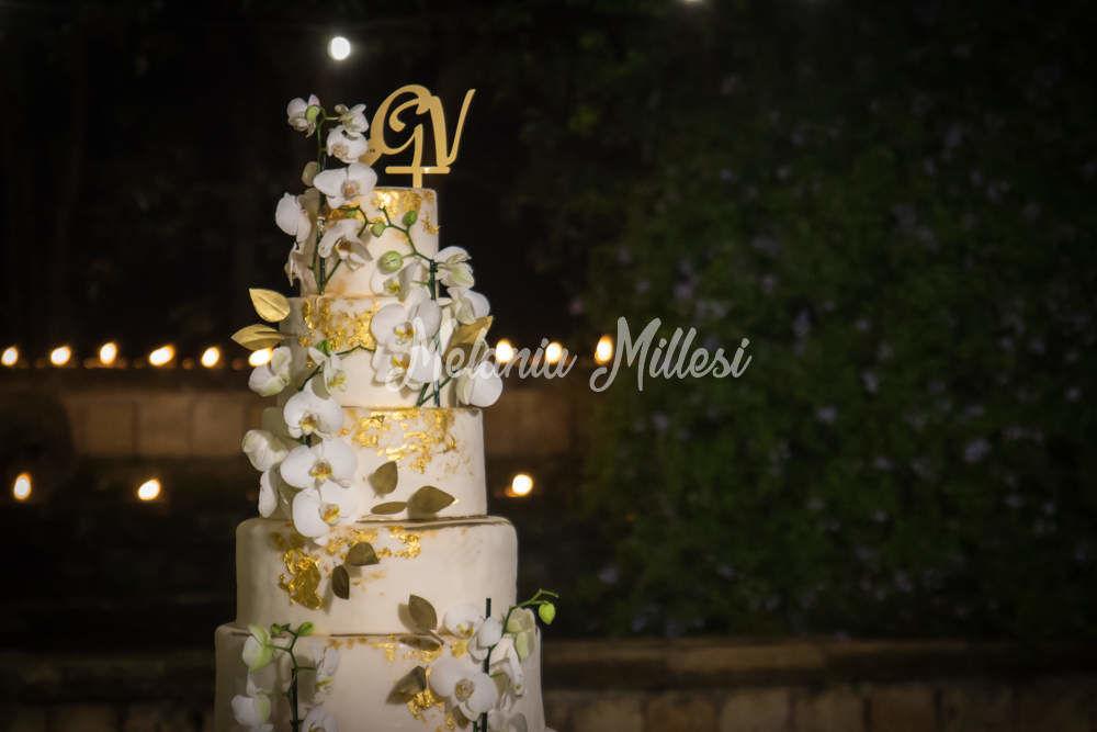 Melania Millesi Wedding Planner