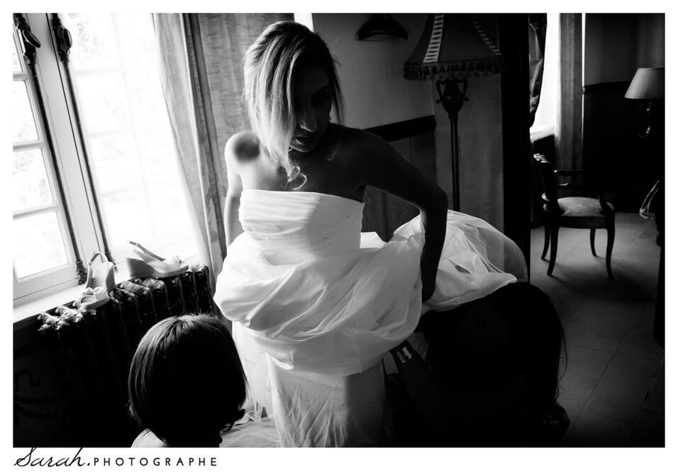 Sarah Miramon Photographe