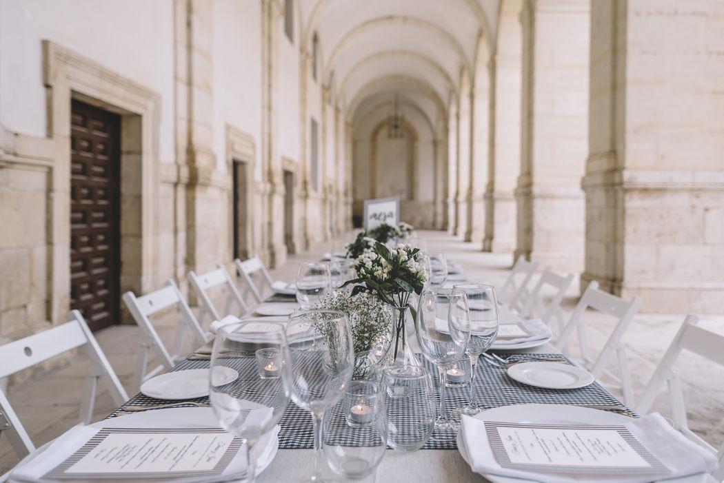Eventos Monasterio de Uclés