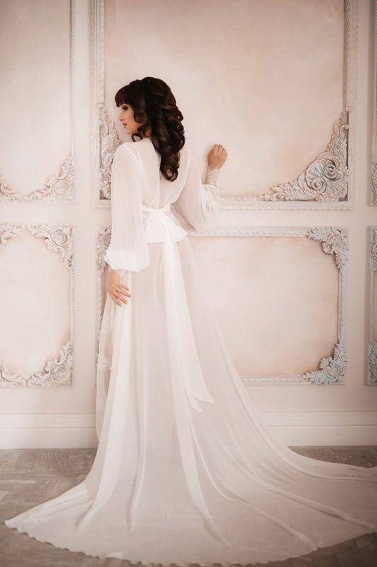 Будуарная одежда Mila Manina