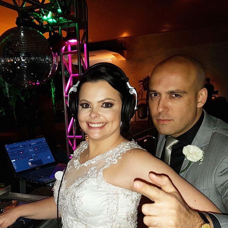 DJ Fernando Cenachi