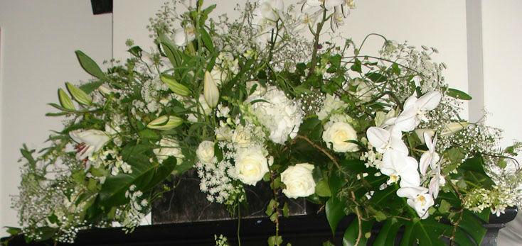 Blumenbinder Trittmacher