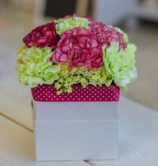 Kwiaciarnia Z Pasją Świątniki