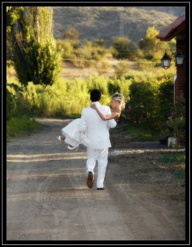Gardner Hamilton - Wedding Photographer