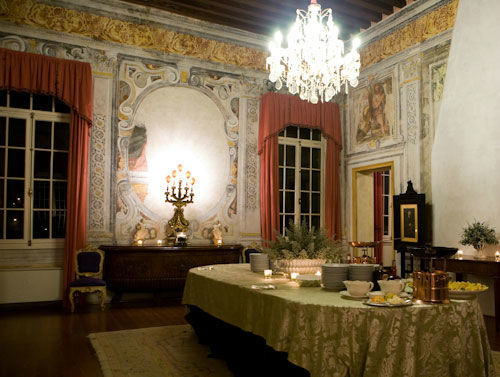 Villa Pisani Bolognesi Scalabrin
