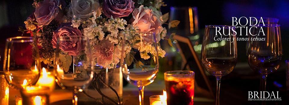 Bridal Diseño y Coordinación de Eventos