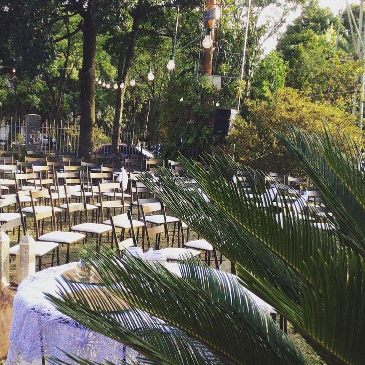 Largo da Quintino Eventos